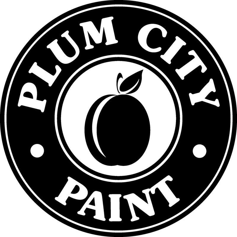 PLUM CITY PAINT
