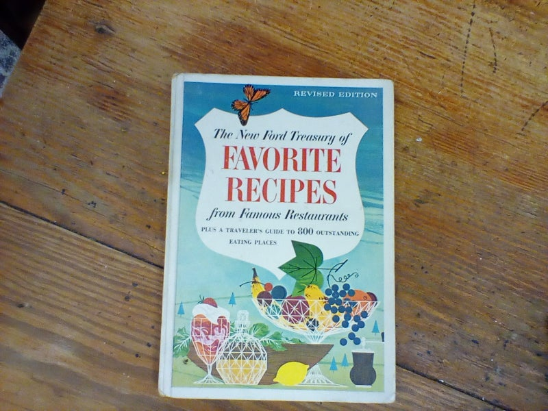 1964 Favorite recipes