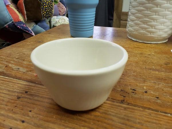 Restaurant ware cup