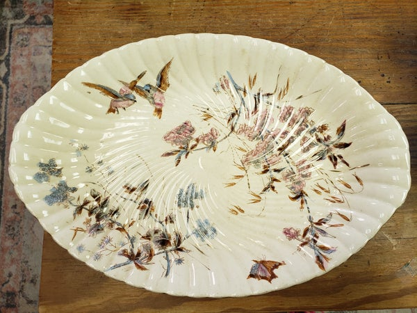 Platter-no shipping