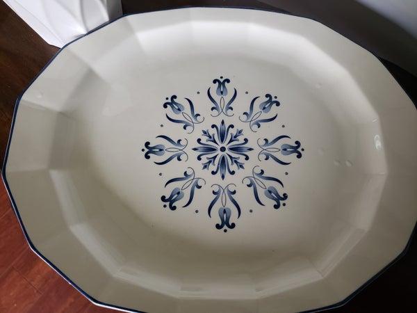 Harkerware Platter