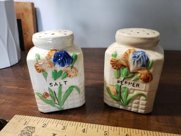 Japanese Salt and Pepper Set