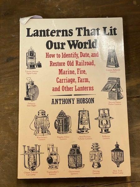 Lanterns Book
