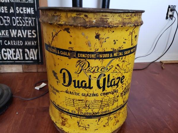 Dual Glaze Bucket-NO SHIPPING