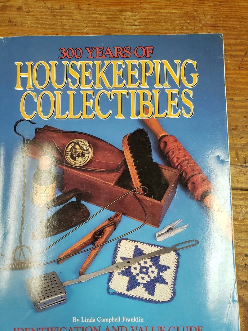 Housekeeping Collectibles