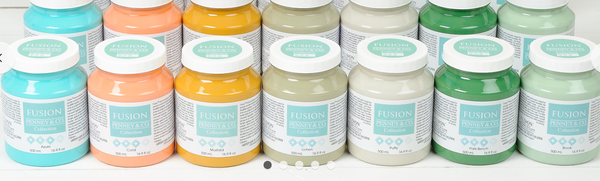 FUSION MINERAL PAINT 500 ML