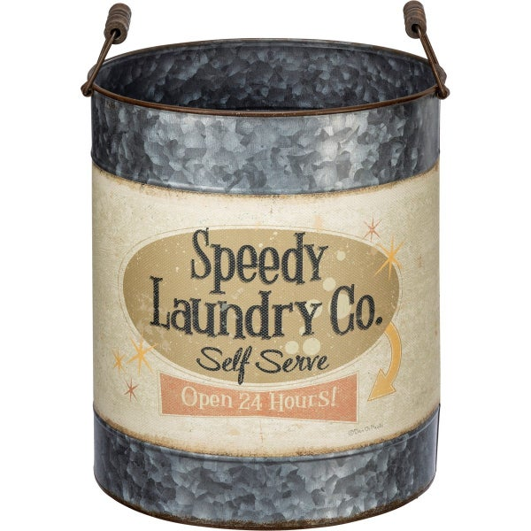 SPEEDY LAUNDRY BUCKET