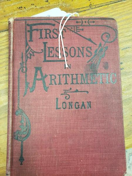 1904 Book
