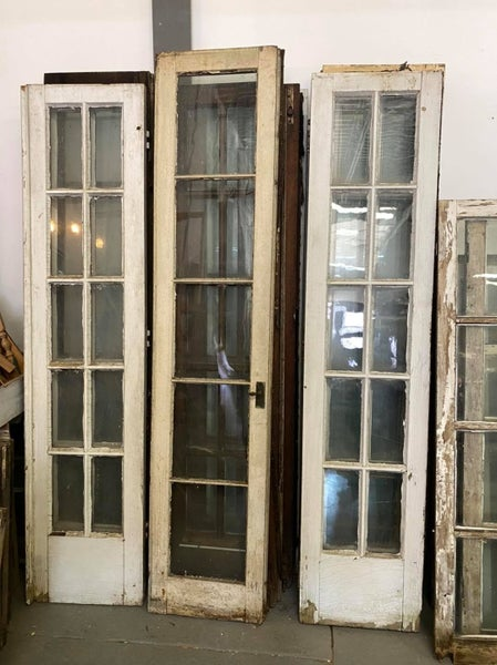 Awesome Salvage Window-NO SHIPPING