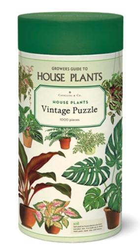 House Plant Puzzle