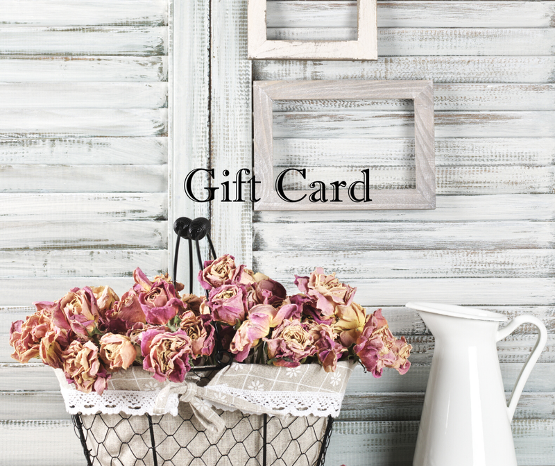 Mother's Day Gift Card
