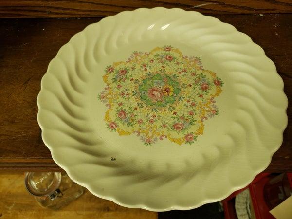 Dinner Plate-Ovenproof