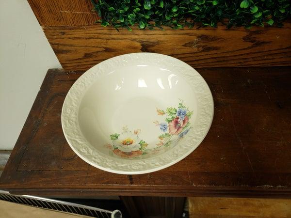 Flower Veggie Bowl