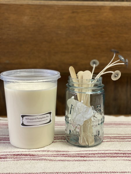 CANDLE KIT