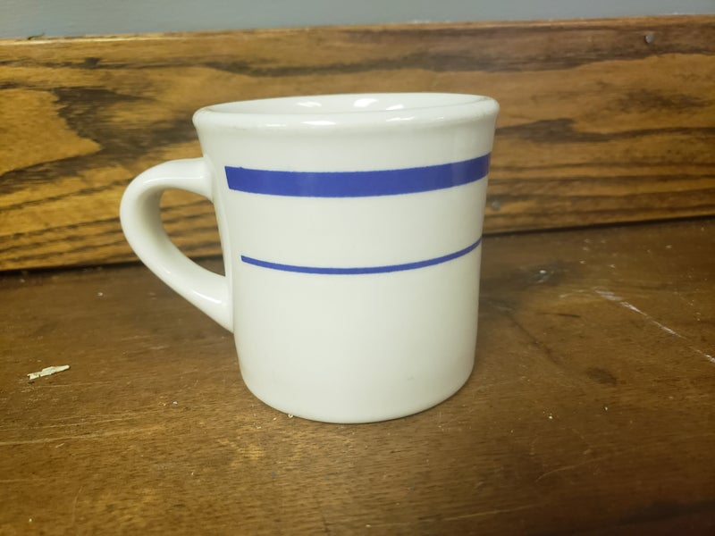 Restaurant ware mug