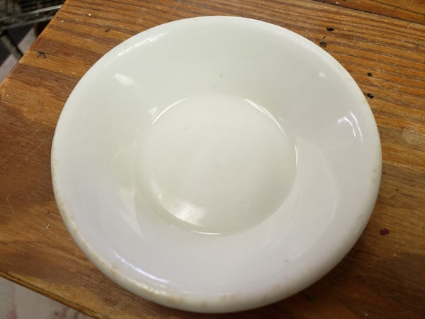 Restaurant ware Small dish