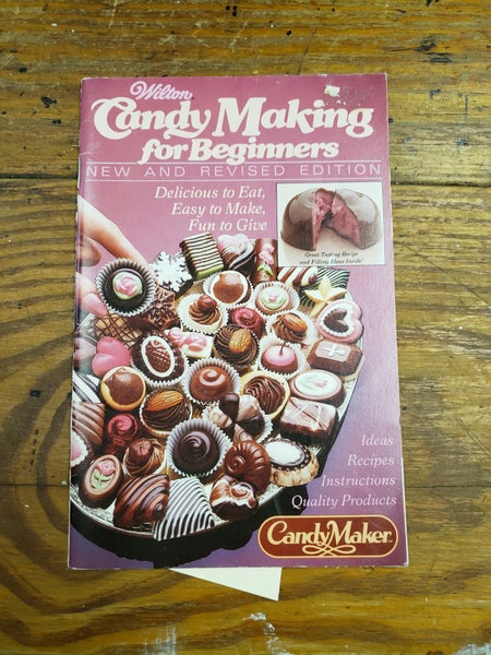 Wilton Candy Making for Beginners