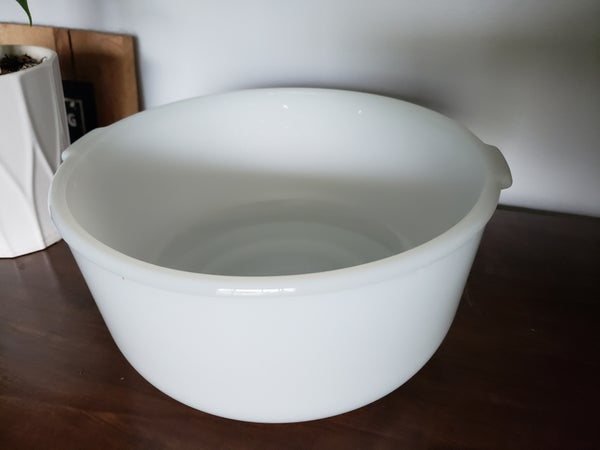Sunbeam Bowl