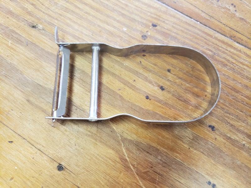 vintage Metal Peeler