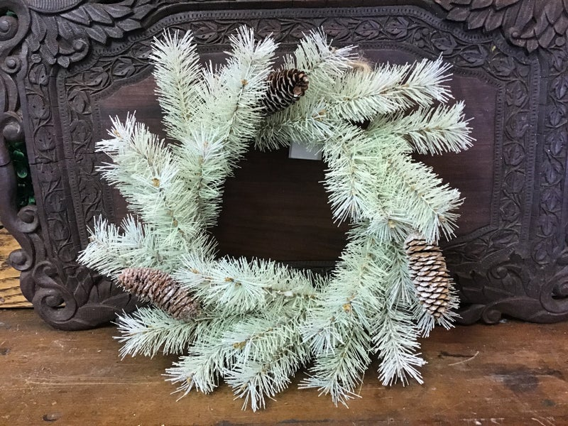 "6.5"" Anchorage Pine"