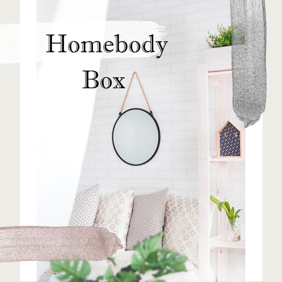 Homebody Box