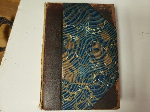 1905English and American Literature