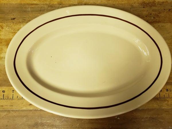 Walker China Platter
