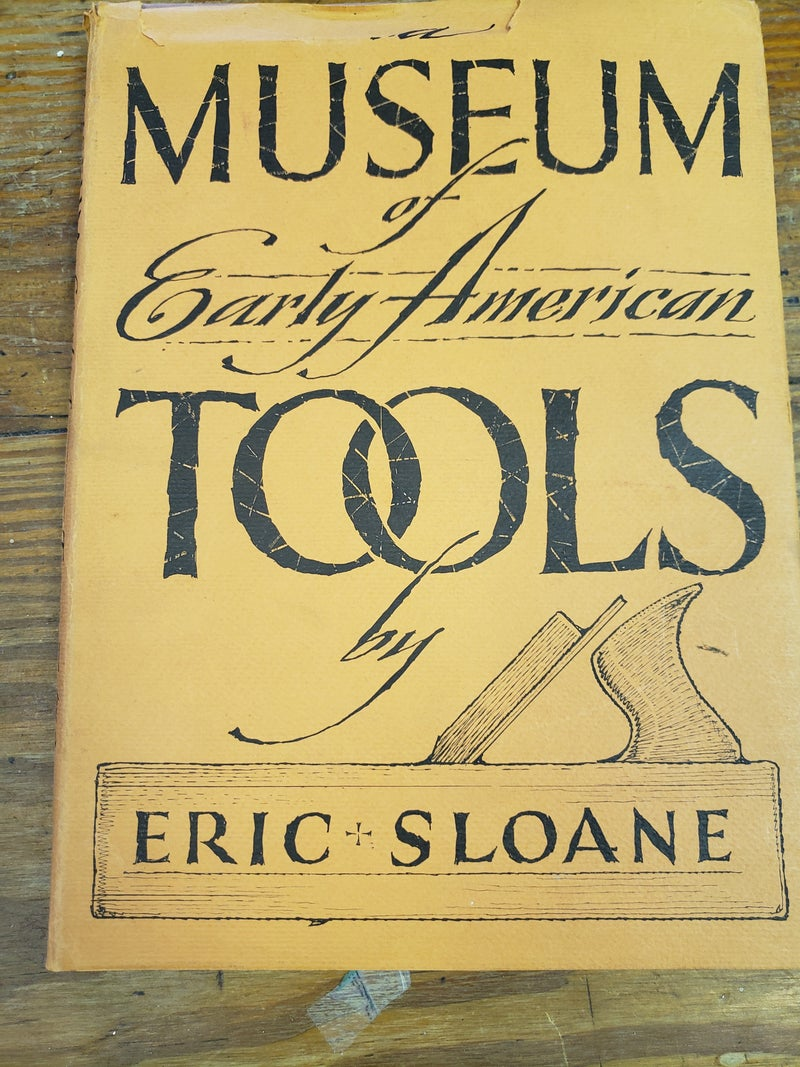 Museum of Tools