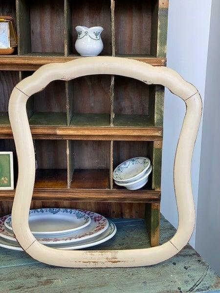 Fabulous wood frame