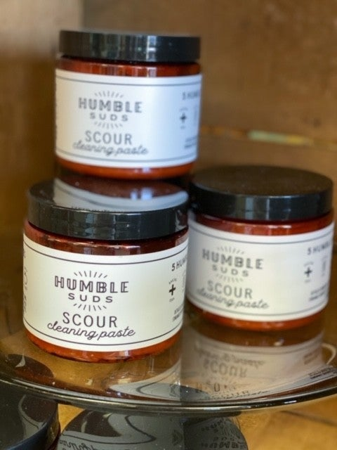 Humble Suds Scouring Paste