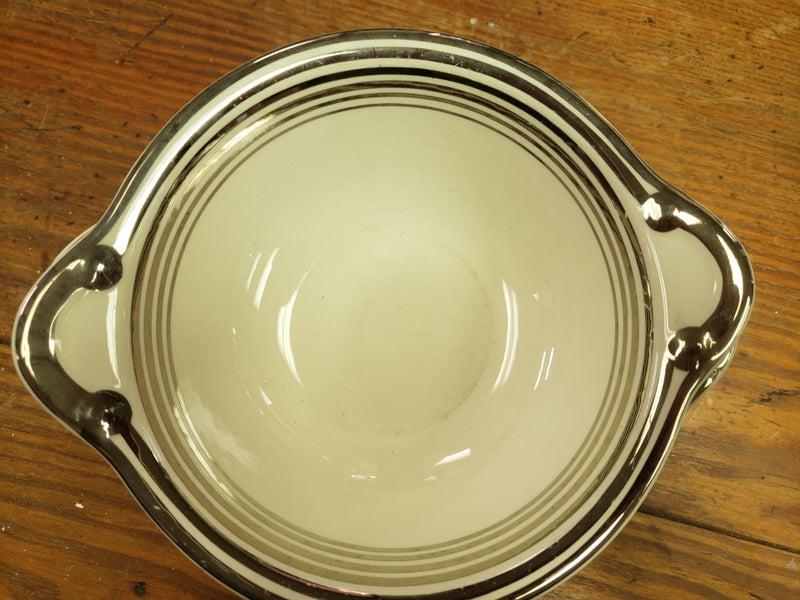 China Small handled bowl