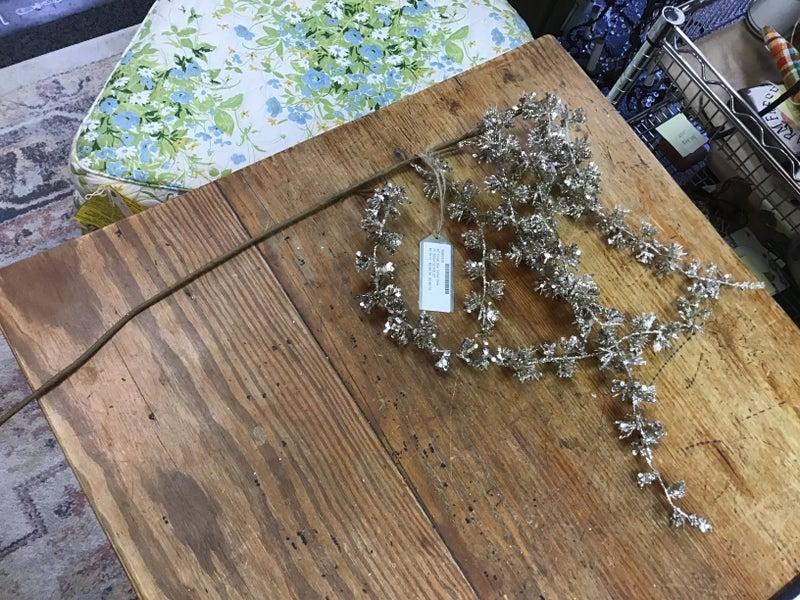 Small Great Star Glitter Pine