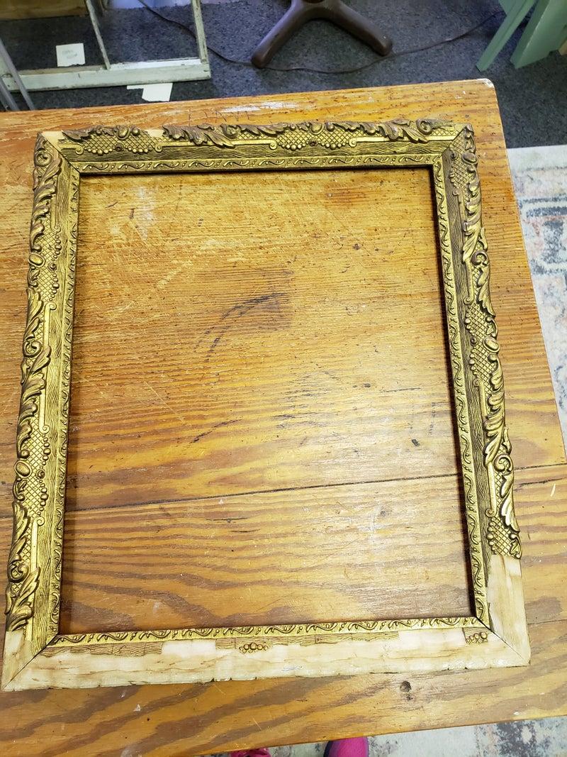 Vintage Frame-no shipping