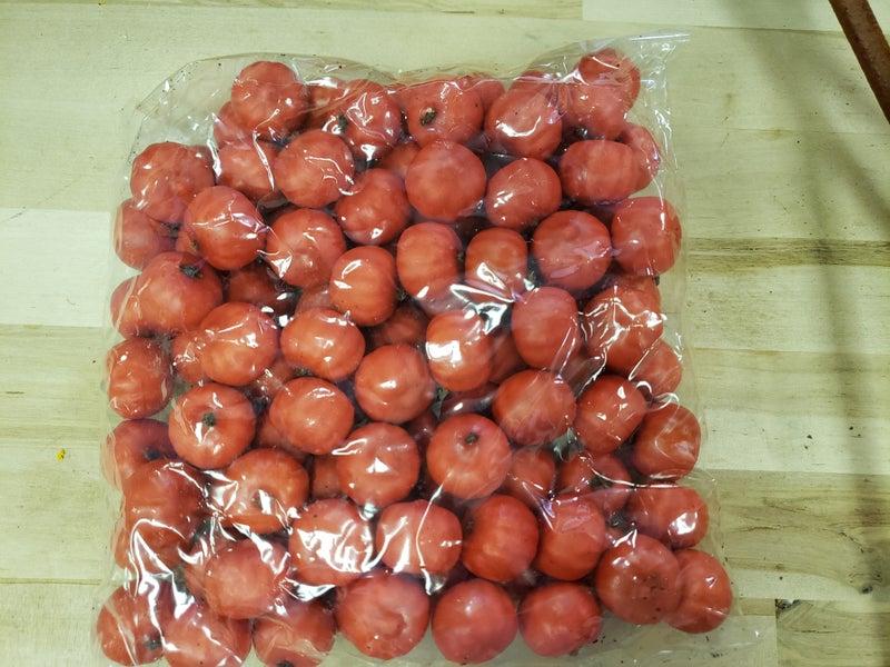 Bag of mini pumpkin filler