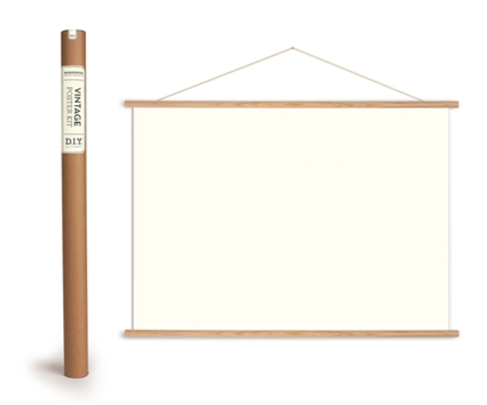 Poster Kit-Horizontal