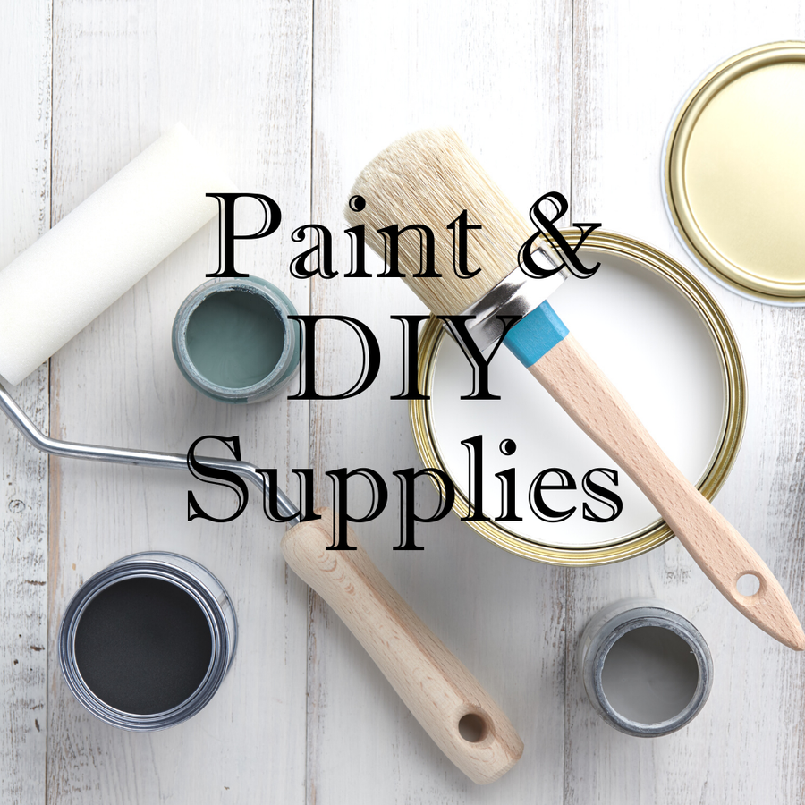 Paint and DIY Supplies