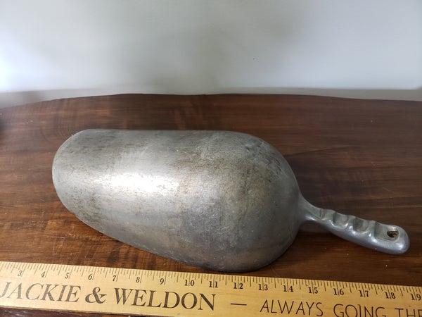 Large Vintage Scoop