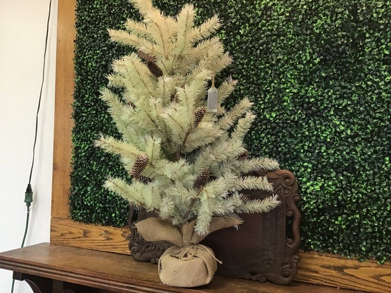 "36"" Anchorage Pine Tree"