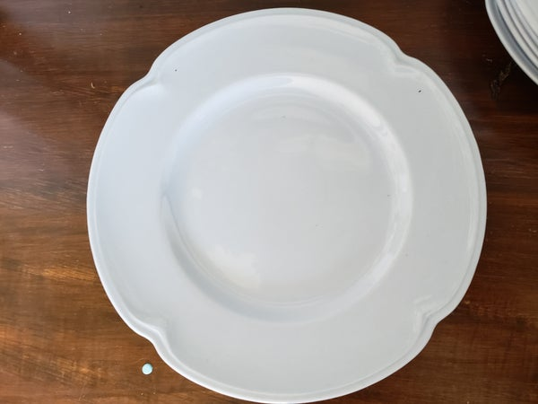Johnson Bros England Plate