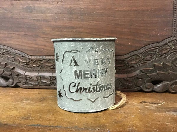 Small Christmas container