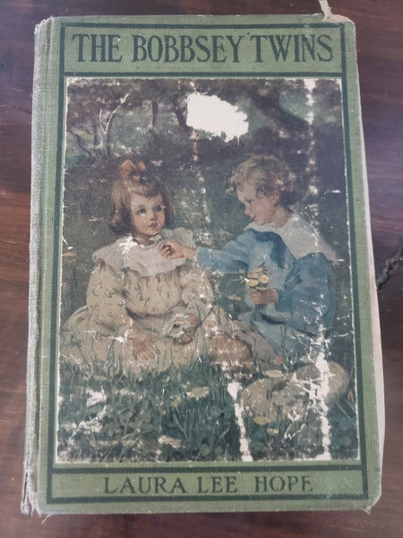 1904-The Bobbsey Twins