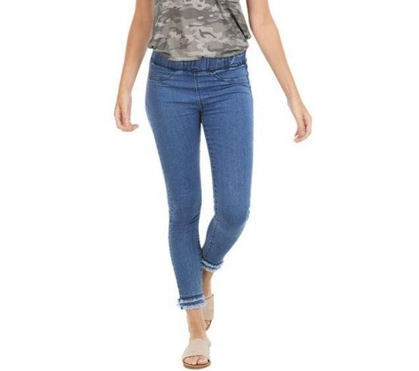 Mud Pie  Harlyn Denim Pull On