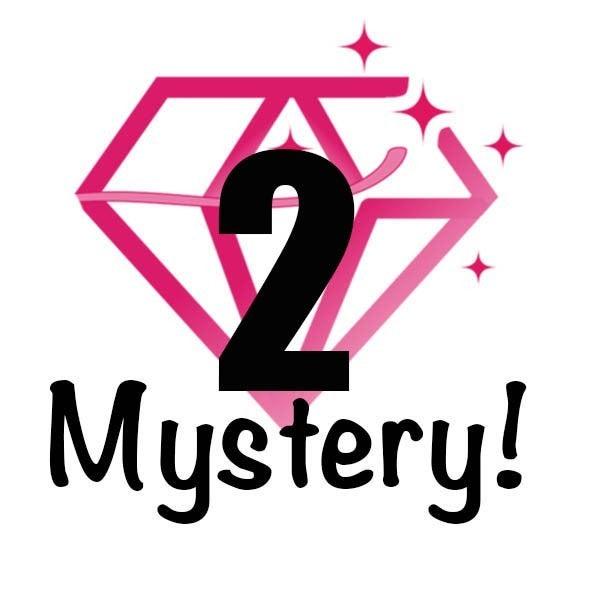 AUGUST MYSTERY WEEKEND: Mystery GOODIE Bag - 2 Items (#2)