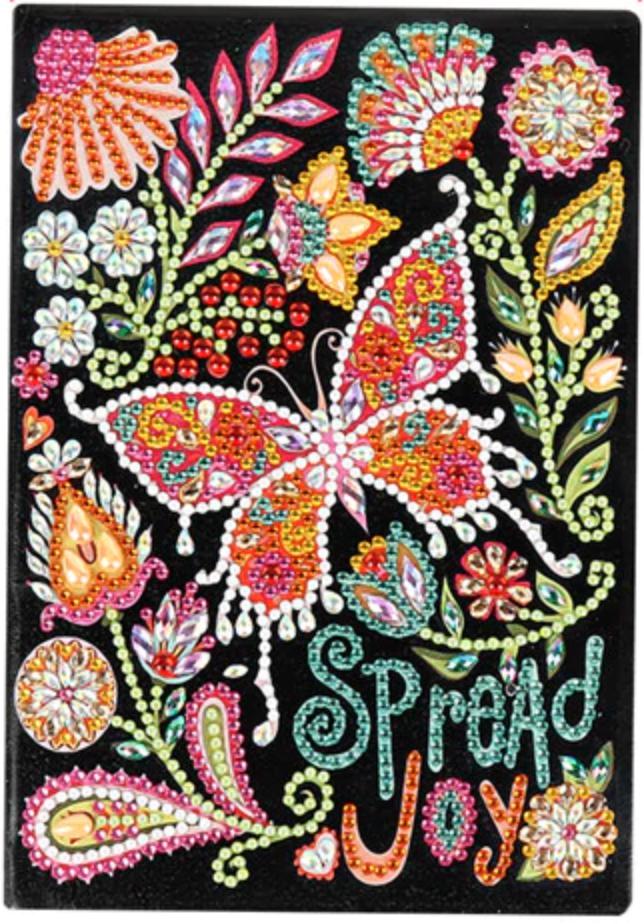 6/6: Spread Joy Notebook (#1276)