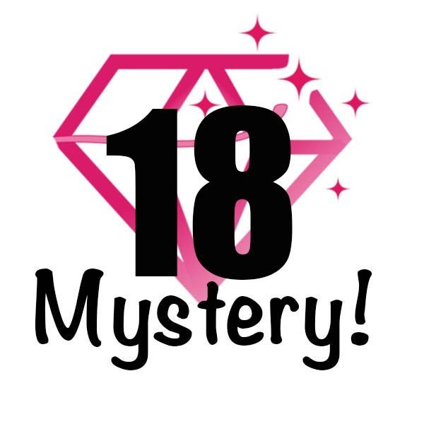 8/15: Mystery GOODIE Box - 18 Items (#18)
