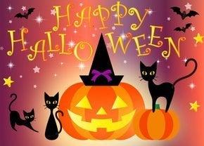 "8/7: Full drill - Square Diamonds - Happy Halloween - 24""x32"" (GF-2423)"