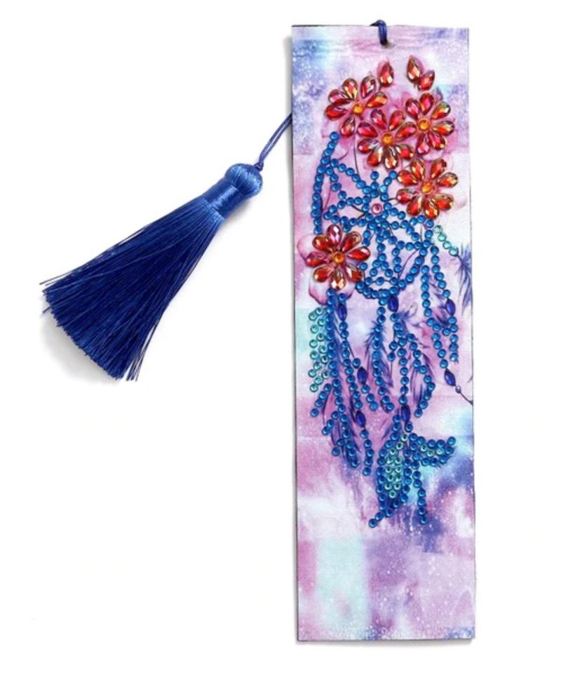 3/18: Dreamcatcher Bookmark (#144)
