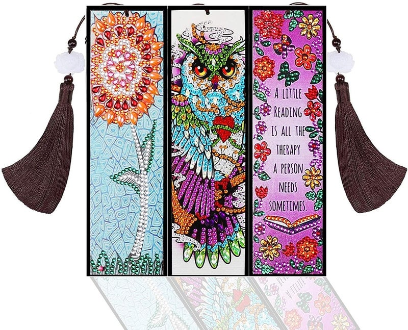 9/21: Bookmark - Choose Your Style (#331)