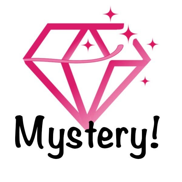 August MYSTERY WEEKEND: Mystery Bookmark (#106)