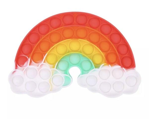Rainbow Fidget Popper *Final Sale*